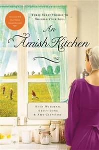 An Amish Kitchen - ISBN: 9780785215097