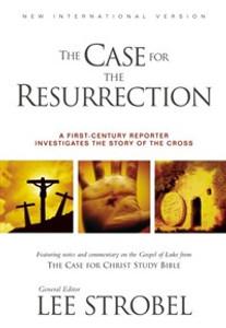 NIV, The Case for the Resurrection, Paperback - ISBN: 9780310949893