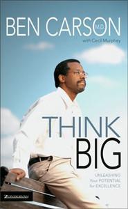 Think Big - ISBN: 9780310214595
