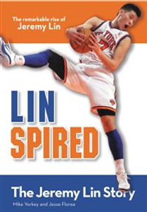 Linspired, Kids Edition - ISBN: 9780310735236