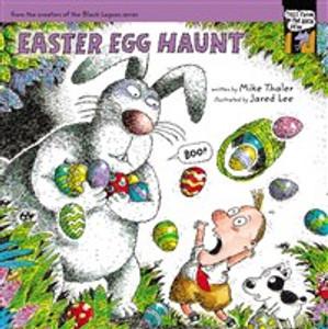 Easter Egg Haunt - ISBN: 9780310715917