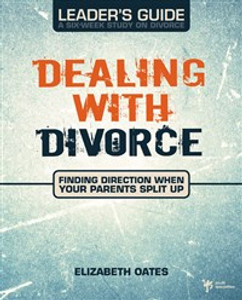 Dealing with Divorce Leader's Guide - ISBN: 9780310278870