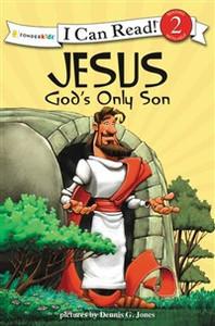 Jesus, God's Only Son - ISBN: 9780310718802
