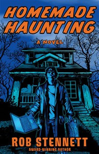 Homemade Haunting - ISBN: 9780310321927