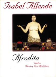 Afrodita - ISBN: 9780060930080