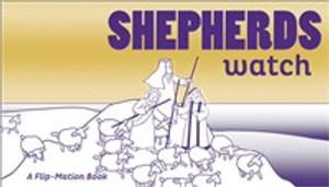 Shepherds Watch - ISBN: 9780310726883