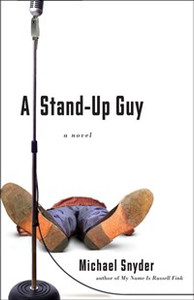A Stand-Up Guy - ISBN: 9780310321934