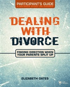 Dealing with Divorce Participant's Guide - ISBN: 9780310278863