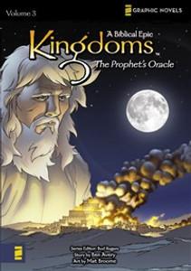 The Prophet's Oracle - ISBN: 9780310713555