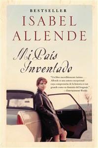 Mi Pais Inventado - ISBN: 9780060545680