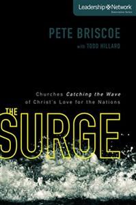 The Surge - ISBN: 9780310286578