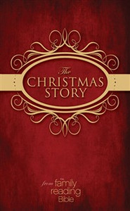 NIV, Christmas Story from the Family Reading Bible, 20-Pack, Paperback - ISBN: 9780310950660