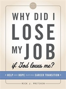 NIV, Once-A-Day: Why Did I Lose My Job If God Loves Me?, Paperback - ISBN: 9780310429449