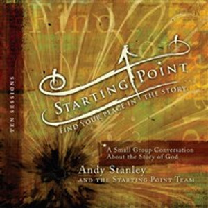 Starting Point Conversation Guide - ISBN: 9780310286769