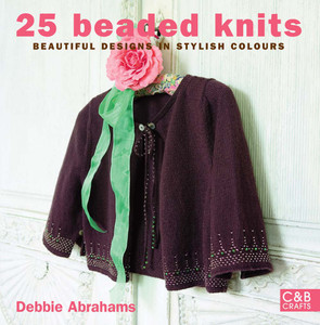 25 Beaded Knits: Beautiful Designs in Stylish Colours - ISBN: 9781843404248