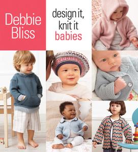 Design It, Knit It: Babies:  - ISBN: 9781933027982