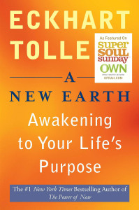 A New Earth: Awakening Your Life's Purpose (AudioBook) (CD) - ISBN: 9780143143499
