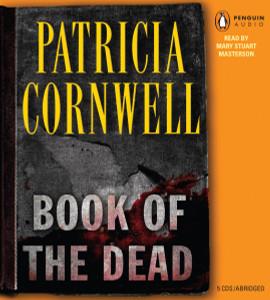 Book of the Dead: Scarpetta (Book 15) (AudioBook) (CD) - ISBN: 9780143143819