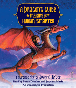 A Dragon's Guide to Making Your Human Smarter:  (AudioBook) (CD) - ISBN: 9780147521231