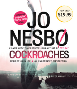 Cockroaches: The Second Inspector Harry Hole Novel (AudioBook) (CD) - ISBN: 9780147521781