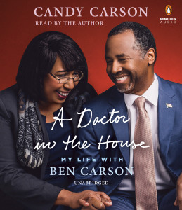 A Doctor in the House: My Life with Ben Carson (AudioBook) (CD) - ISBN: 9780147524225