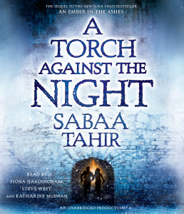 A Torch Against the Night:  (AudioBook) (CD) - ISBN: 9780147525031
