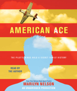 American Ace:  (AudioBook) (CD) - ISBN: 9780147525758
