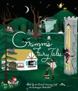 Grimm's Fairy Tales:  (AudioBook) (CD) - ISBN: 9780147526366