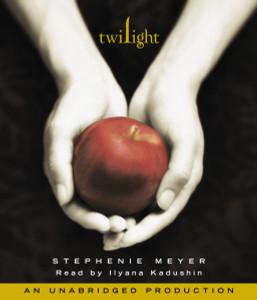 Twilight:  (AudioBook) (CD) - ISBN: 9780307280909