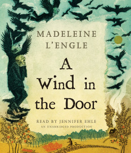 A Wind in the Door:  (AudioBook) (CD) - ISBN: 9780307916617