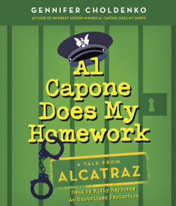 Al Capone Does My Homework:  (AudioBook) (CD) - ISBN: 9780385361606