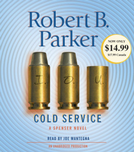 Cold Service:  (AudioBook) (CD) - ISBN: 9780385366120