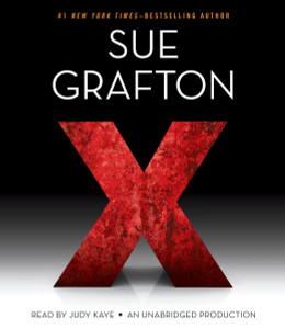 X:  (AudioBook) (CD) - ISBN: 9780385393935