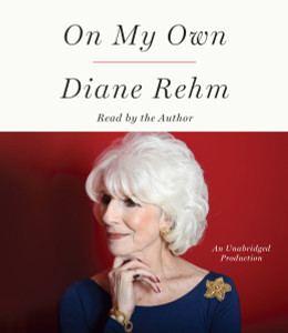 On My Own:  (AudioBook) (CD) - ISBN: 9780399566110