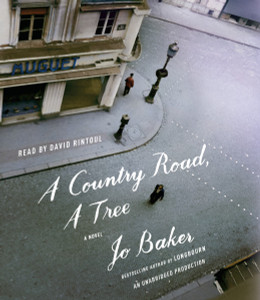A Country Road, A Tree: A Novel (AudioBook) (CD) - ISBN: 9780399566240