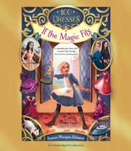 If the Magic Fits:  (AudioBook) (CD) - ISBN: 9780399567759