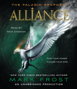 Alliance: The Paladin Prophecy Book 2 (AudioBook) (CD) - ISBN: 9780449014875