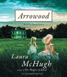 Arrowood: A Novel (AudioBook) (CD) - ISBN: 9780451482969