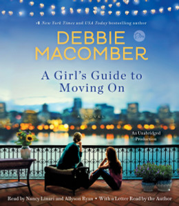 A Girl's Guide to Moving On: A Novel (AudioBook) (CD) - ISBN: 9780553398878
