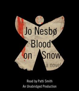 Blood on Snow: A novel (AudioBook) (CD) - ISBN: 9780553545951