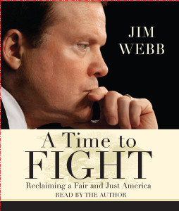 A Time to Fight:  (AudioBook) (CD) - ISBN: 9780739329078