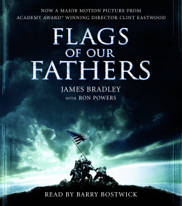Flags of Our Fathers:  (AudioBook) (CD) - ISBN: 9780739332191