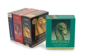 The Inheritance Cycle Audiobook Collection:  (AudioBook) (CD) - ISBN: 9780739352892