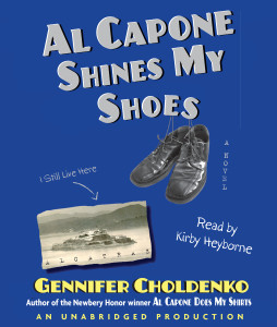 Al Capone Shines My Shoes:  (AudioBook) (CD) - ISBN: 9780739380048