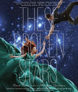 These Broken Stars:  (AudioBook) (CD) - ISBN: 9780804123433