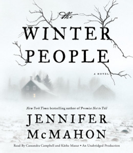 The Winter People: A Novel (AudioBook) (CD) - ISBN: 9780804165150