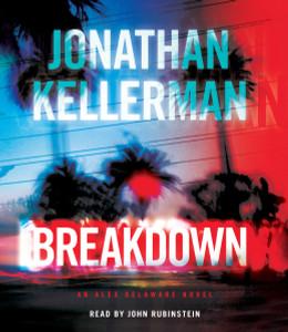 Breakdown: An Alex Delaware Novel (AudioBook) (CD) - ISBN: 9780804194266