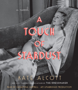 A Touch of Stardust: A Novel (AudioBook) (CD) - ISBN: 9781101889428