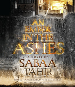 An Ember in the Ashes:  (AudioBook) (CD) - ISBN: 9781101890752