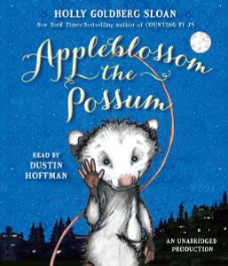Appleblossom the Possum:  (AudioBook) (CD) - ISBN: 9781101892350
